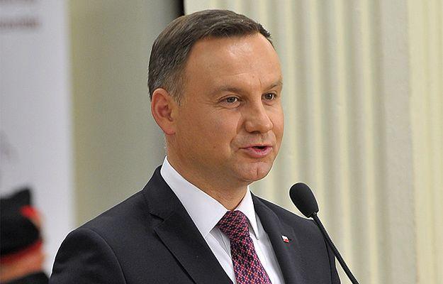 Prezydent Andrzej Duda o zmianach w rządzie: innowacyjne rozwiązanie