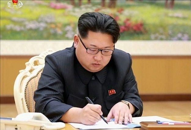 USA i Chiny uzgodniły projekt nowych sankcji dla Korei Północnej