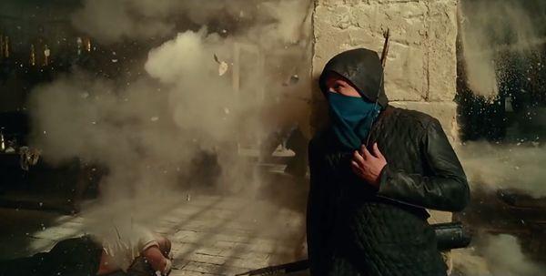 Robin Hood: Początek (Robin Hood)
