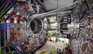 """Naukowiec z CERN zawieszony za swoje słowa. """"Fizykę stworzyli mężczyźni"""""""