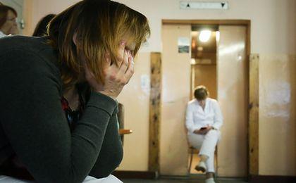 """""""Pielęgniarki mają dość!"""" - biały personel dziś u ministra zdrowia"""