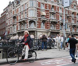 OC dla rowerzystów będzie obowiązkiem?