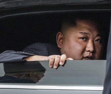 Kim Dzong Un poważnie chory? O kontrowersyjnym przywódcy Korei Płn. znów robi się głośno
