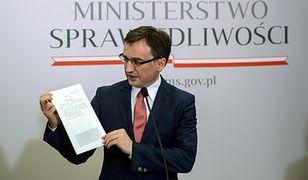 Ustawa przeciw lichwiarskim pożyczkom. Ziobro zapowiada zmiany w prawie