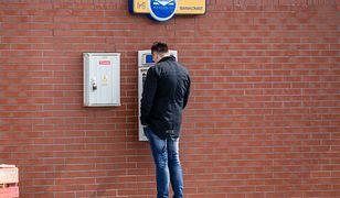 W niektórych bankomatach można trafić na banknot 500-złotowy