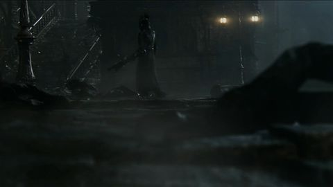 Project Beast to od teraz Bloodborne. Ukaże się wyłącznie na PS4