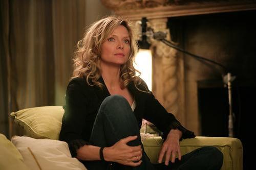 Michelle Pfeiffer fot. Vision Michelle Pfeiffer fot. Vision