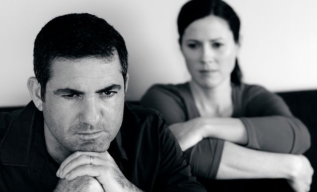 Uzależnienie od miłości - kobiety często nie zdają sobie z tego sprawy.