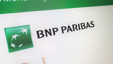 """Awaria w BNP Paribas. """"Wystąpił błąd podczas logowania do systemu"""" (aktualizacja)"""