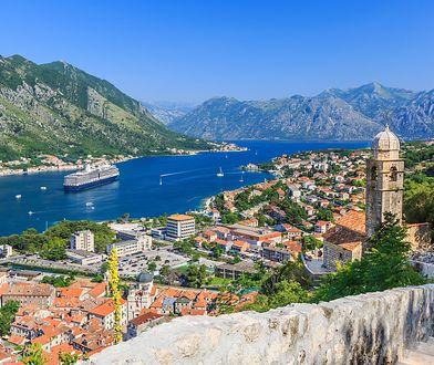 Wypadek na Adriatyku