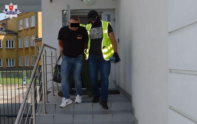 Sprawca śmiertelnego potrącenia na drodze wojewódzkiej nr 815 został aresztowany na trzy miesiące