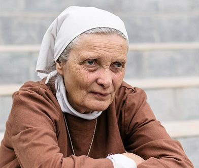 Siostra Chmielewska: Minęły czasy, kiedy państwo wspierało ludzi dobrej woli. Oczekuję żelaznej konsekwencji