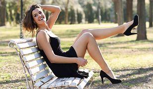 #Siłakobiecości. Pokaż nogi!