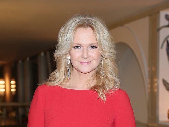 Grażyna Torbicka ponownie olśni kreacją w Cannes. Jaka będzie?