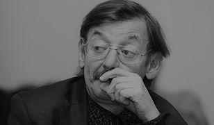 Zmarł historyk dr Jerzy Targalski