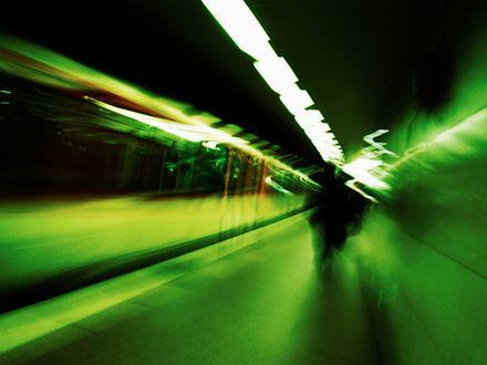 Uroki meksykańskiego metra