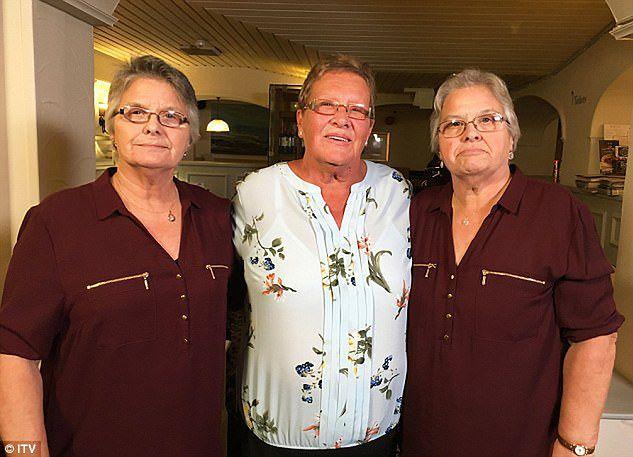 """""""To wszystko, czego pragnęłam"""". Kobieta znalazła siostry-bliźniaczki po 65 latach"""