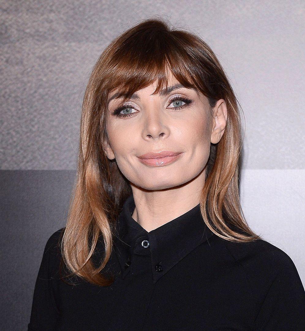 Agnieszka Dygant bez makijażu. Wspiera pewną akcję