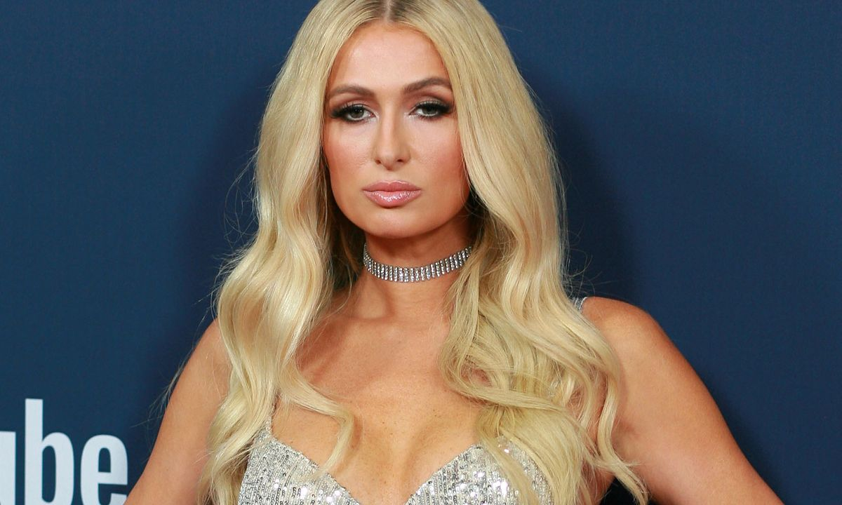 Paris Hilton przeżyła horror w internacie