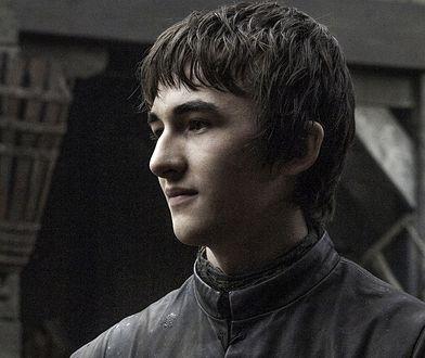 """""""Gra o tron"""": Isaac Hempstead Wright skrytykował petycję fanów o ponowne nakręcenie 8. sezonu"""