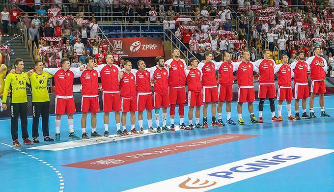 f88a436fa Kontrowersyjny podział EHF. Polska dopiero w czwartym koszyku przed ...
