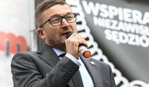 Sprawa Juszczyszyna. Apel ponad 40 sędziów
