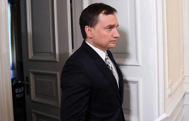 Kolejny proces ws. śmierci ojca Zbigniewa Ziobry