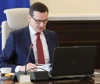 WP ujawnia: Mateusz Morawiecki od lat zarządza państwem z prywatnego maila