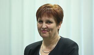 Nieoficjalnie: jest nowa szefowa Kancelarii Prezydenta - Halina Szymańska