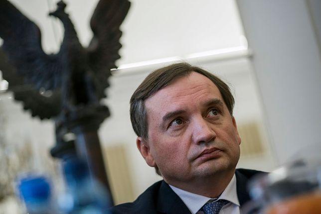 Zbigniew Ziobro zlecił sprawdzenie decyzji radomskiej prokuratury
