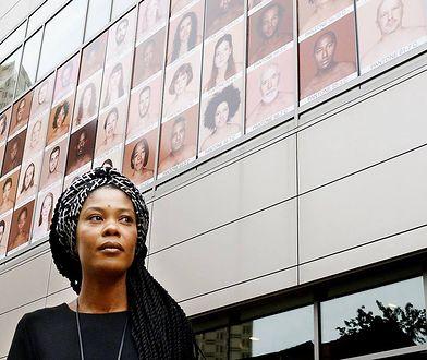"""Angélica Dass pokazuje, że rasa to więcej niż trzy kolory. Projekt """"Humanae"""" zachwyca"""