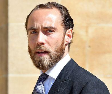 Brat księżnej Kate założył fundację. James Middleton pomaga zwierzętom