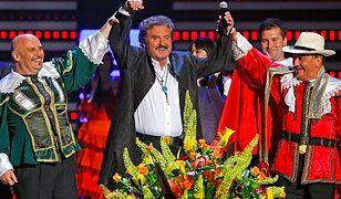 Krzysztof Krawczyk znów zagra z Trubadurami!