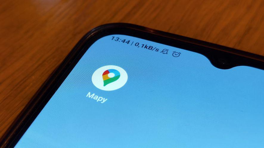 Mapy Google otrzymają sporo nowych funkcji w tym roku /fot. dobreprogramy