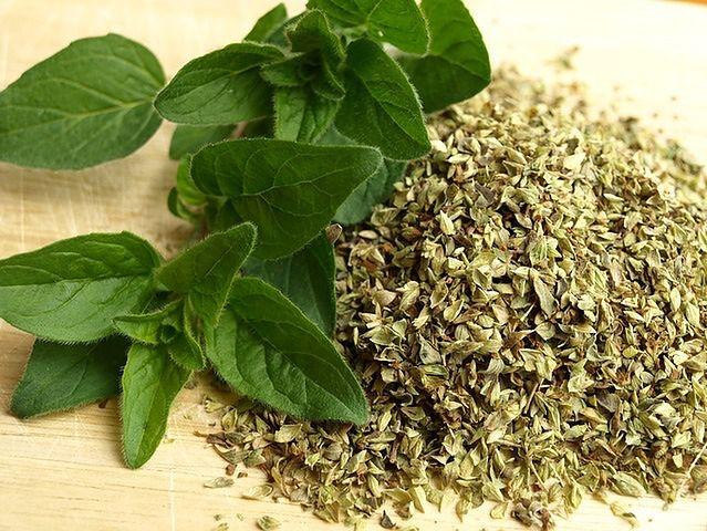 Wykorzystuj zioła do przyprawiania dań