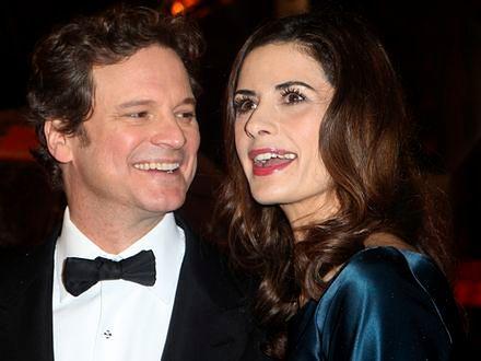 Colin Firth: Związki są jak maraton