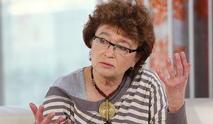 Dorota Sumińska nie oszczędza myśliwych