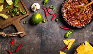 Szybkim obiadem fit może być np. kasztto zarówno w wersji warzywnej, jak i mięsnej.
