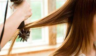 Keratynowe prostowanie włosów może być niebezpieczne
