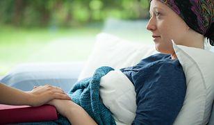 Dla wielu chorych jedynym ratunkiem jest kosztowna terapia