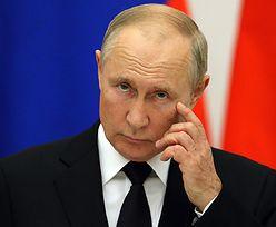Para ze Szwecji walczy z urzędem. Chcą nazwać syna Władimir Putin