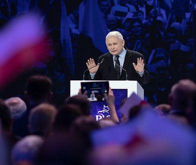Jarosław Kaczyński obiecał Polakom ogromne transfery socjalne. Kto za to zapłaci?