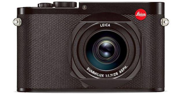 Leica Q – szybka, czuła, intuicyjna