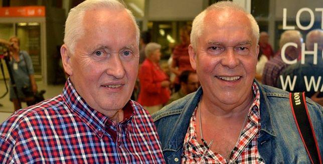 Dwóch bliźniaków spotkało się po latach rozłąki