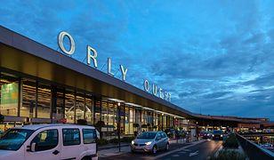 Terminal Zachodni lotniska Paryż-Orly obsługuje przede wszystkim pasażerów linii Air France