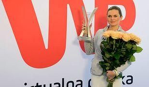 Barbara Nowacka - Kobieta Roku WP o seksizmie w polityce