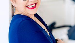 Katarzyna Pawlikowska, autorka książki Yestem kobietą