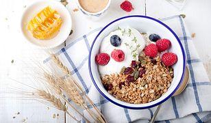 Zdrowe śniadanie to gwarancja szybkiej pobudki