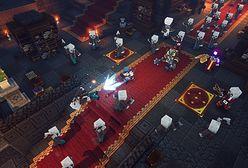 Minecraft Dungeon prawie za darmo. Podpowiadamy, jak grać legalnie za 4 zł