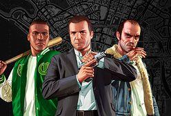 Świetne GTA V od dziś w abonamencie Xbox Game Pass